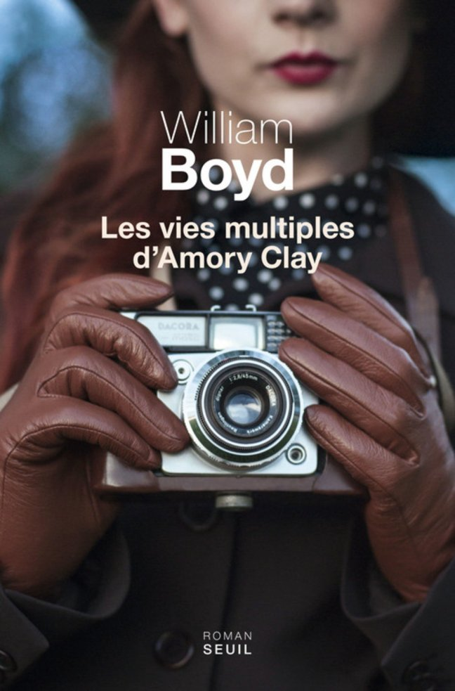BOYD_Les_vies_multiples-damory_clay