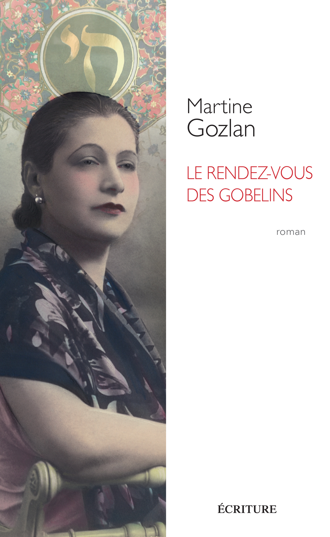 GOZLAN_RENDEZ_VOUS_GOBELINS.indd